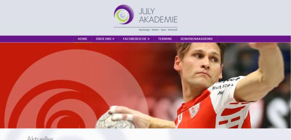 July Akademie