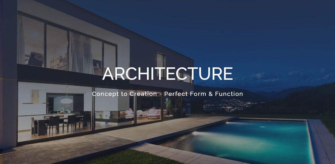 Architecture-Website-Best Website Development Services Ludhiana Punjab India