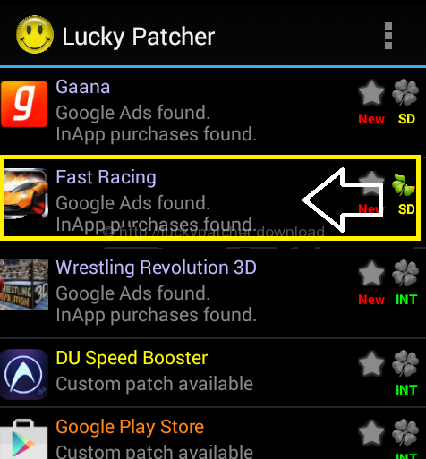 Hack Android Apps Using Lucky Patcher - LogixTree